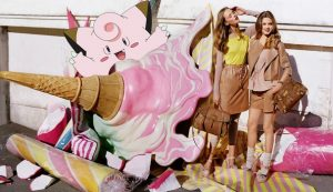 pokemon-fashion-mulberry_ss_12_frida_gustavsson_lindsey_wixson__clefairy