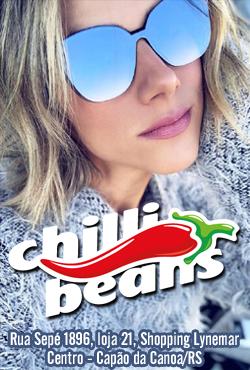 Chilli Beans - Capão da Canoa