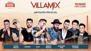 Villa Mix @ Porto Alegre