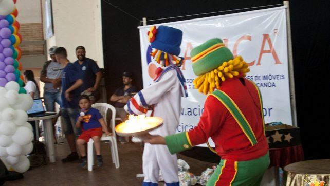 8ª Festa da Criança Carente de Capão da Canoa – Veja as fotos!