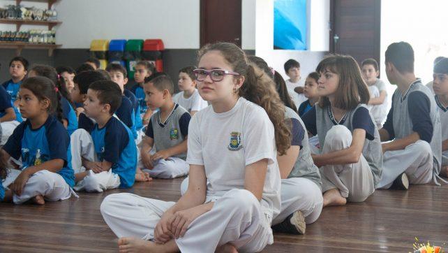 2º Encontro InterEscolar de Capoeira de Xangri-Lá, Veja as Fotos!