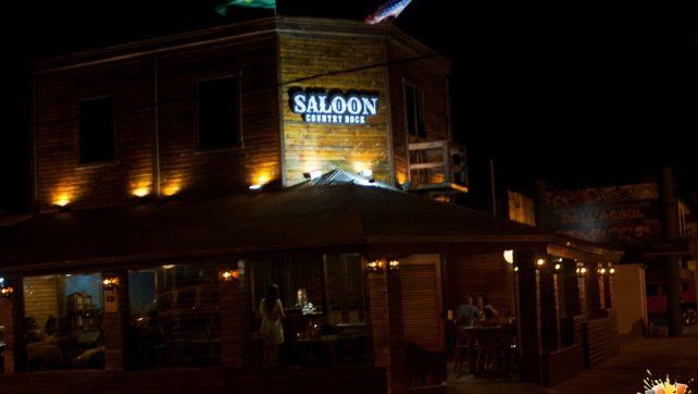 Saloon Country Rock – Novo Pub em Capão da Canoa